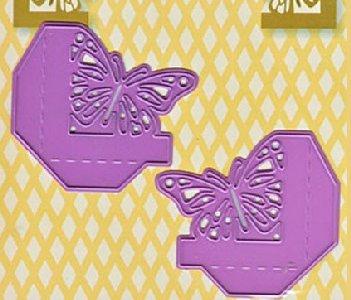 Joy! Stencils for Cardmaking - Kamya Craft Store